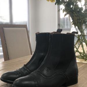 Sergio Grasso Boots