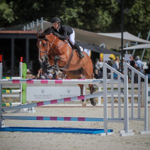 Perfect JR/YR/ PRO-Am Show Jumper