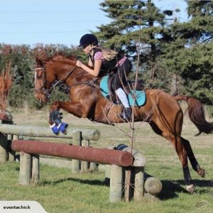 Exceptional First Hack or Small Ladies Hack