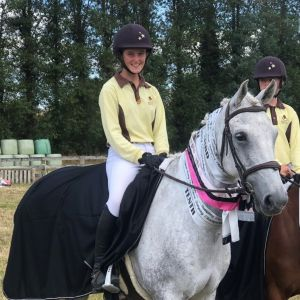 TOP MULTI-DISCIPLINED SHOW JUMPER