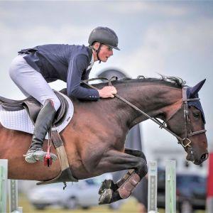 Horse for sale: CENTIARE - Ultimate YR/JR/AM/PRO-AM/GP