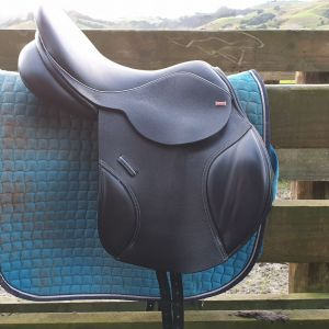 Saddle for sale: NSC Guardian