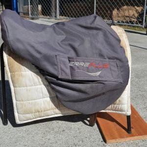Erreplus saddle