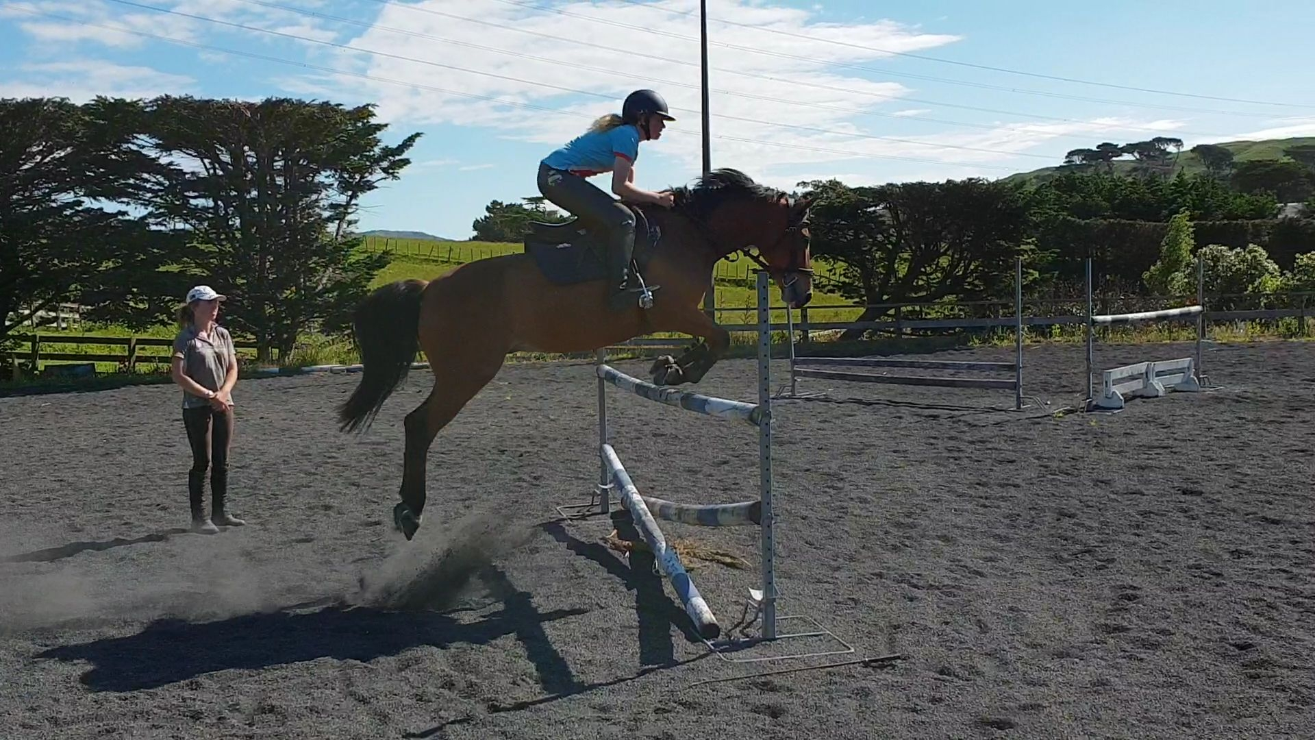 Pony for sale - Repicharge Double J Pony