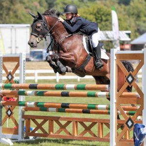 SHOWTYM HIGHLIGHT - TALENTED PREMIER GRAND PRIX PONY