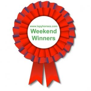 Weekend Winners ™