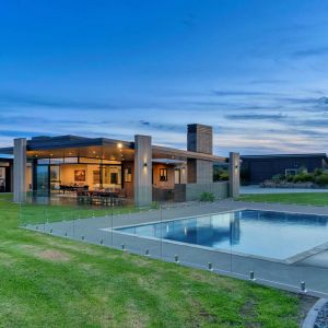 Three Lifestyle Properties located in Helensville