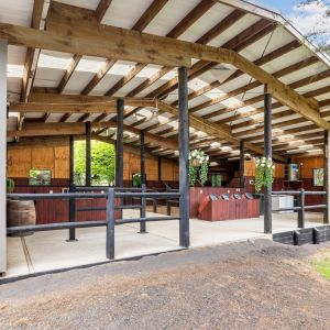 Whitford Tranquil Equestrian Dream - 5.72 ha - SOLD