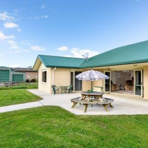 Property for sale: Waikato Equestrian Lifestyle