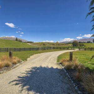 Prestigious Rural Property