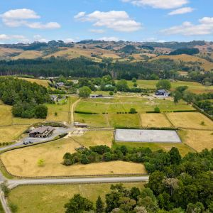 Exceptional Equestrian Opportunity on 13 Acres
