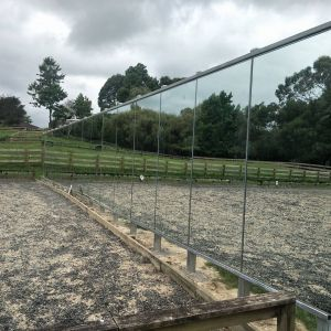 Dressage Arena Mirrors NZ