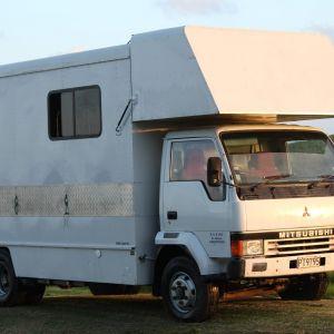 Truck,Mitsubishi