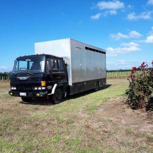 Truck,Hino