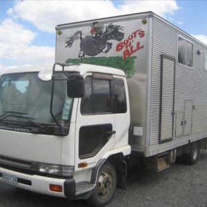 Truck,Nissan