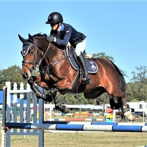 Future quality jumping star