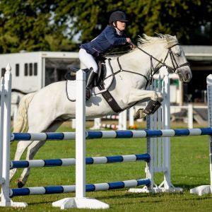 Super Fun Jumping Pony