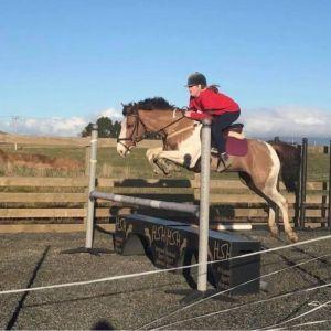 Talented pony by ES Heartbreaker
