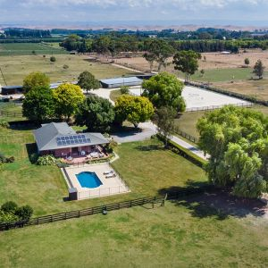 Property for sale: Ultimate Hawkes Bay Equestrian Centre